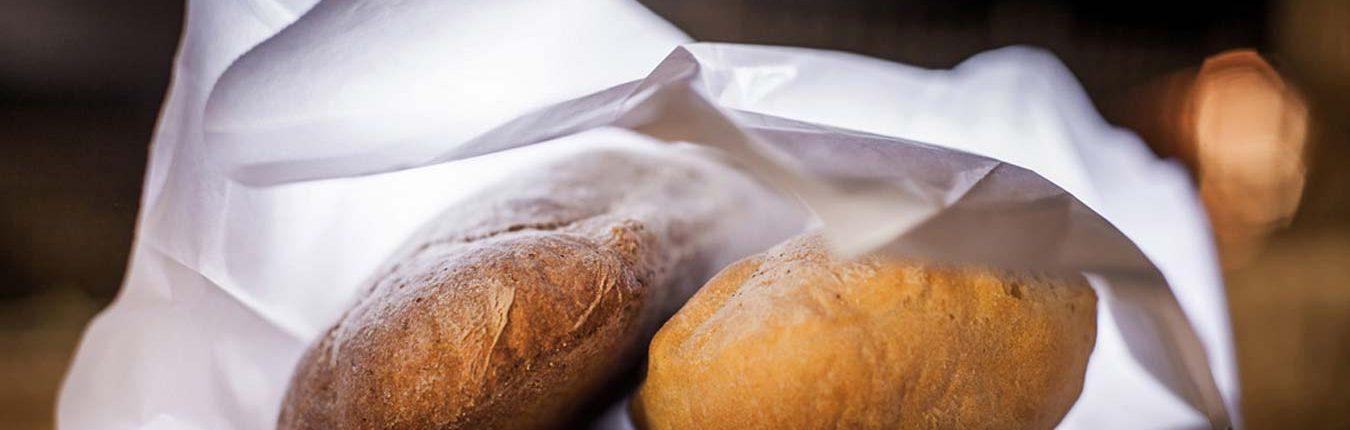 pane di chiaserna - appena sfornato